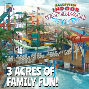 Image result for fallsview indoor waterpark