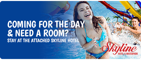 Stay at the Skyline Hotel
